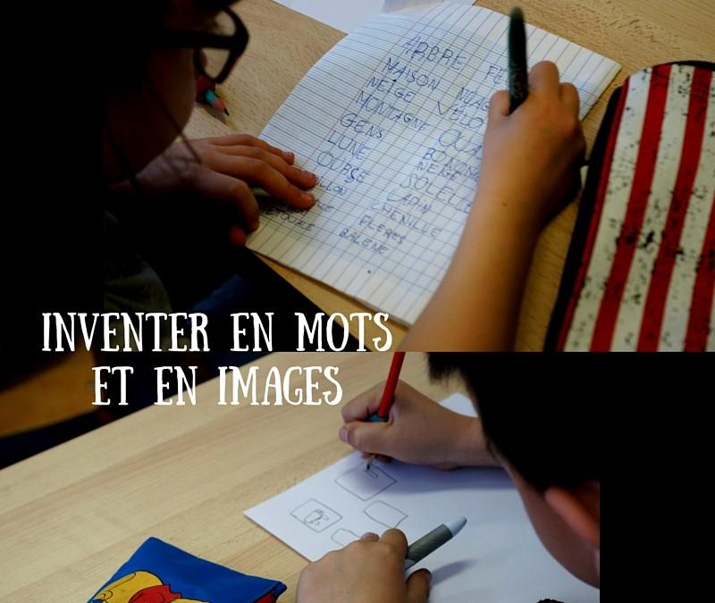 Des histoires à doigts à l'école Jean Lurçat !