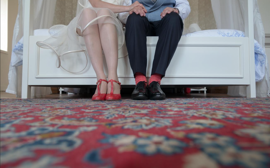 Reportage sonore pour un mariage